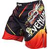 Шорты MMA Venum Lyoto Machida Tatsu King Fightshorts (V-015)