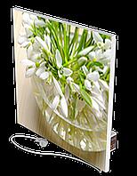 Тепловая панель керамическая инфракрасная FLYME 450P, КОД: 155068