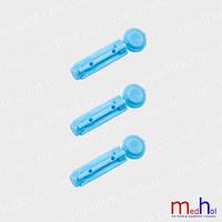 Ланцеты для глюкометра Droplet 30G №100 (100 шт.), MINION