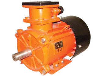 Электродвигатель 2В 160S8 (7.5кВт/750об\мин) ВРП, ВР, АИУ, АВ, АВР, ВРА