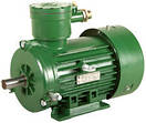 Электродвигатель 2В 160S8 (7.5кВт/750об\мин) ВРП, ВР, АИУ, АВ, АВР, ВРА, фото 2