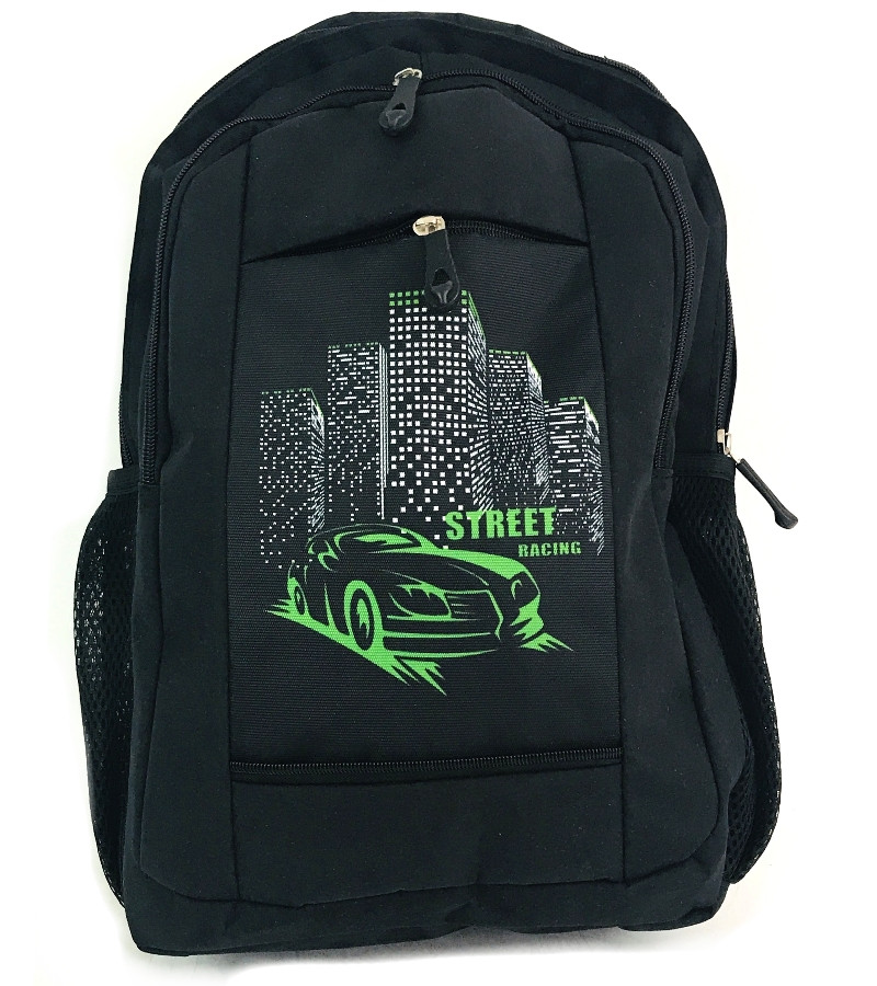 """Качественный школьный рюкзак """"California"""" 980316.S"""