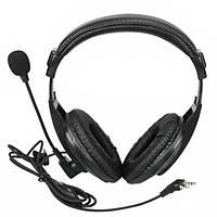 Радиогарнитура Retevis Walkie Talkie Headset Earpiece Kenwood, фото 1