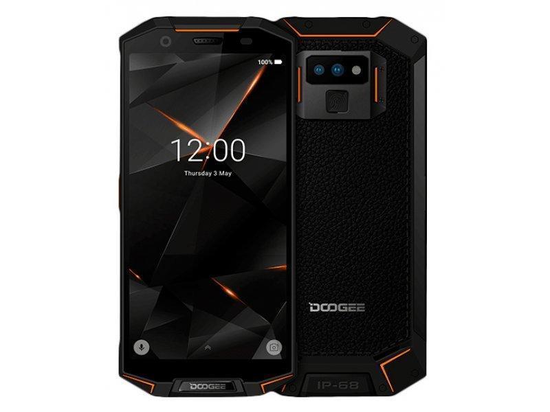 Телефон Doogee S70 orange 6/64GB