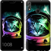 Чехол EndorPhone для Huawei Honor 8X Кот-астронавт 4154u-1596, КОД: 1131879
