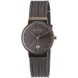 Женские часы Skagen 355SMM1 (ОРИГИНАЛ, Дания)