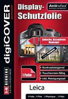Защитная пленка ЖК-экрана digiCOVER N4144 для камер Leica SL