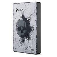 Игровой накопитель Seagate для Xbox 2TB Gears 5 (STEA2000424)