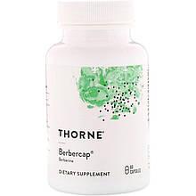 "Берберин Thorne Research ""Berbercap"" (60 капсул)"