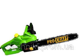 Электропила ProCraft K2350 (1шина\1цепь), фото 3