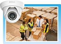 Сетевая камера D-Link DCS, фото 1