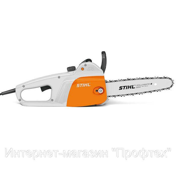 Электропила Stihl MSE 141 C-Q (35)