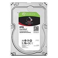 Жесткий диск 3.5 6TB Seagate ST6000VN0033, КОД: 1163644