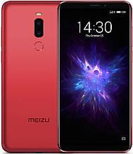 Телефон Meizu Note 8 M822H red 4/64Gb (GSM + CDMA) Global Version