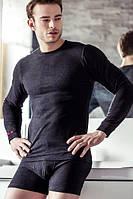 Термобельё футболка мужская Key MVD 155, XL