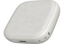 Power Bank Xiaomi SOLOVE W5 10000mAh Wireless Charging Silver