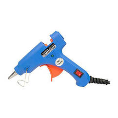 Клеевой пистолет Xunlei XL-E20W Hot Melt Glue Gun hubnp20769, КОД: 666852