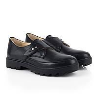 Туфли Fatyanova 38 Черный 100053-38, КОД: 228830
