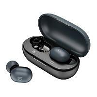 Беспроводные Наушники SoundPEATS True Mini TWS Wireless Earbuds Black