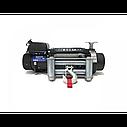 Промышленная лебедка Husar Winch BST S 14000 LBS, фото 5