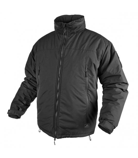 Куртка Helikon Level 7 Climashield Apex 100g Black KU-L70-NL-01
