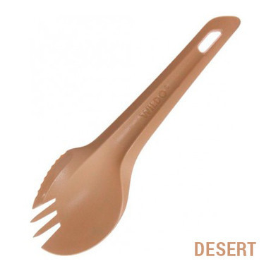 Ложка - вилка Wildo Spork - Desert 15814