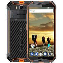 Телефон  UleFone Armor 3WT orange 6/64 гб РАЦИЯ