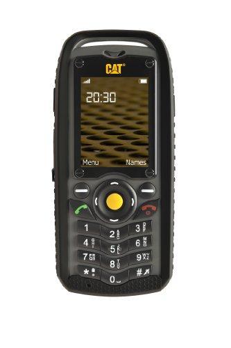 Мобильный телефон CAT B25 (Black) EU
