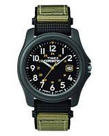 Мужские часы Timex T42571 Expedition серый/черный, фото 1