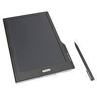 Графический планшет Lesko LCD 10 Black 2680-7465, КОД: 701544