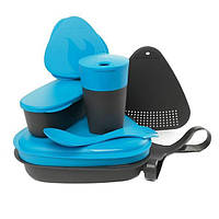 Набор посуды Light My Fire MealKit 2.0 Cyan Blue  (41362710)