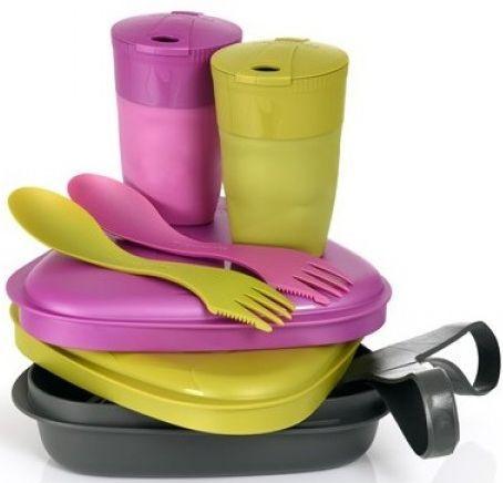 Набор посуды Light My Fire Pack'n Eat Kit LMF 50686440
