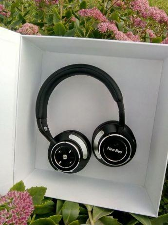 Наушники New Bee NB-H88 Bluetooth
