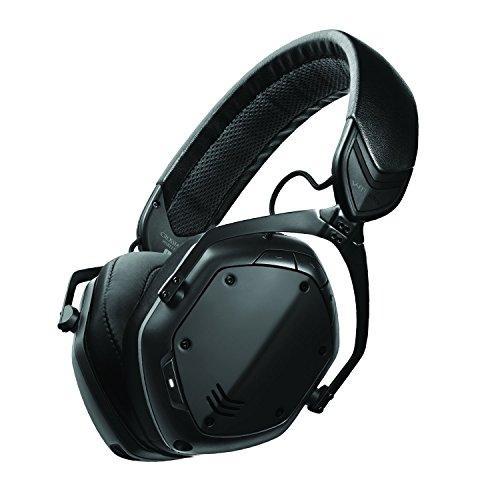 Наушники беспроводные с микрофоном V-Moda Crossfade II Wireless Gold (XFBT2RGOLDB)