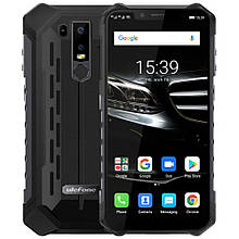 Телефон UleFone Armor 6S black 6/128GB