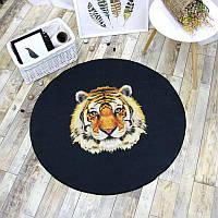 Коврик Тигр 100 х 100 см Berni