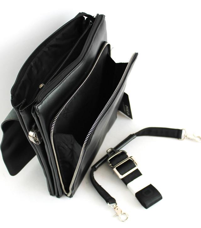 Сумка-планшетка из кожзама Polo B321-2