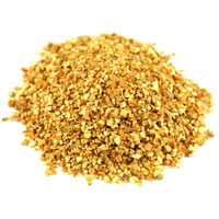 Цедра апельсина сушеная, 100 гр