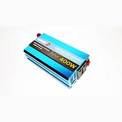 Преобразователь с чистой синусоидой UKC AC DC 12v 400W sp2721, КОД: 213526