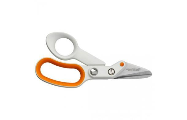 Ножницы Fiskars Amplify 15cm scissors RazorEdge 1016211