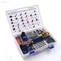 Обучающий набор для сборки на базе Arduino Uno R3 gr006046, КОД: 198080