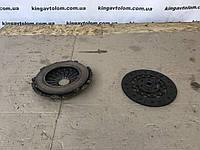 Корзина и диск сцепления  Volkswagen Passat B7