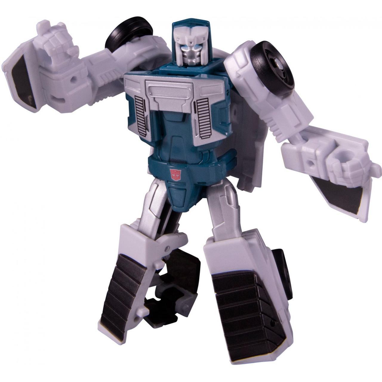 Робот-трансформер Тейлгейт Сила Праймов - Tailgate, Power of the Primes, Legends Class, Hasbro