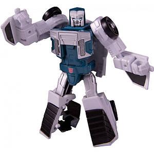 Робот-трансформер Тейлгейт Сила Застав - Tailgate, Power of the Простих, Legends Class, Hasbro