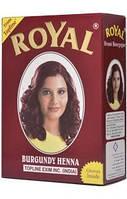 Хна бургунд Royal 60 гр