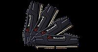 Оперативная память G.Skill RipJaws V 64GB Kit (4x16GB) DDR4-3200MHz CL16 DIMM (F4-3200C16Q-64GVK), фото 1