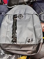 Рюкзак с кожаным дном спортивный городской стильный ОПТ, фото 1