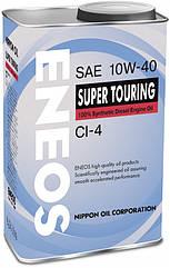 Моторное масло ENEOS CI-4 10W-40 0.94 л ENFS1040CI-1, КОД: 1217484