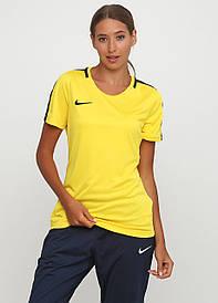 Футболки та майки жіночі TEAM-каталог Womens Dry Academy 18 M