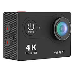 Видеокамера Noisy B5 Wi-Fi 4K Black 678935650, КОД: 194734